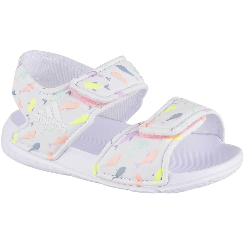 Sandalia de Niña Adidas Varios altaswim i