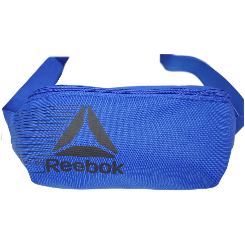 Reebok act fon waistbag Azul Canguros