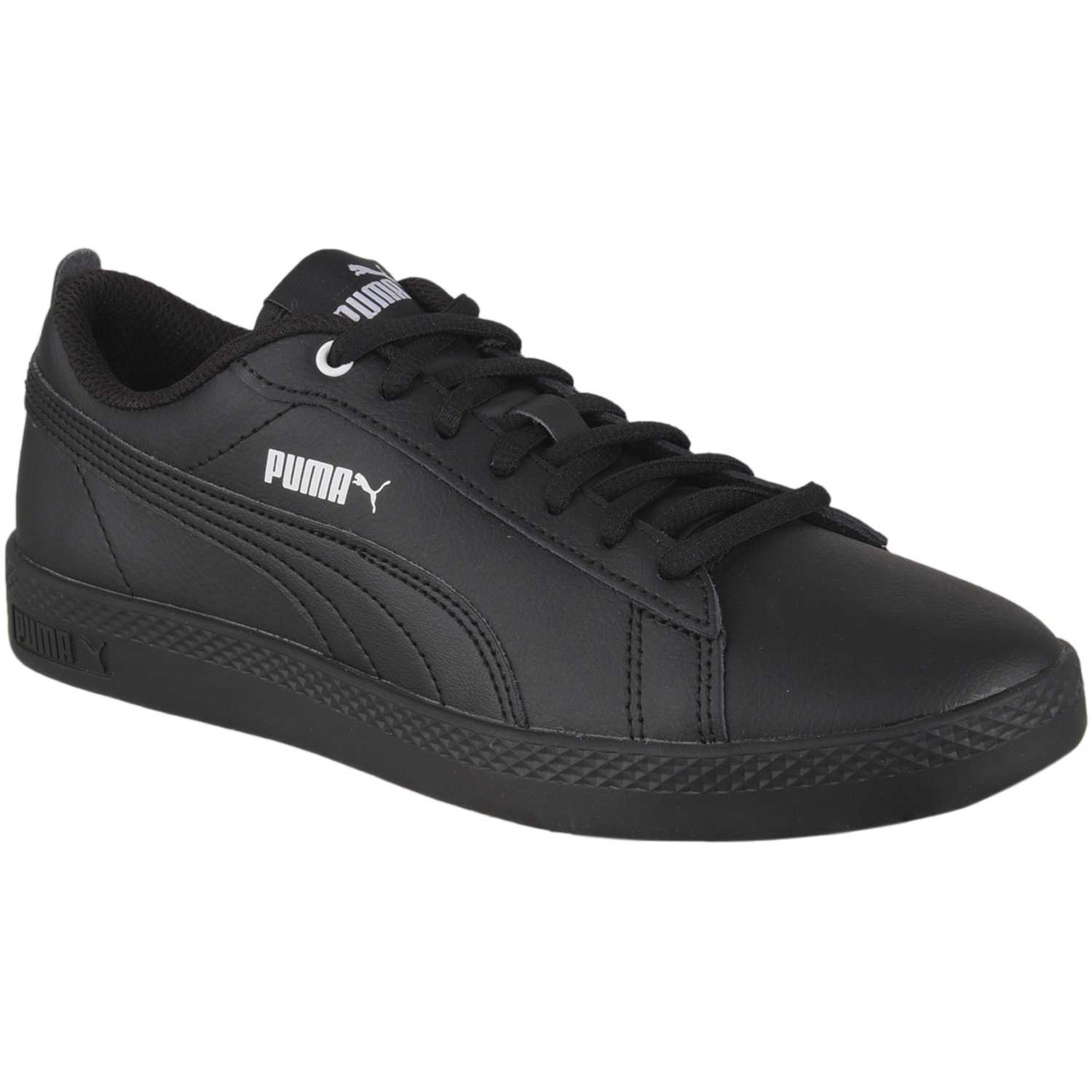 Puma puma smash wns v2 l Negro Walking
