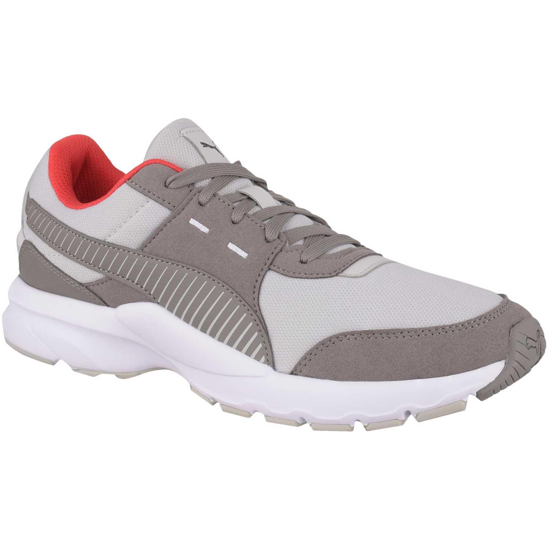 Puma future runner Plomo / gris Walking
