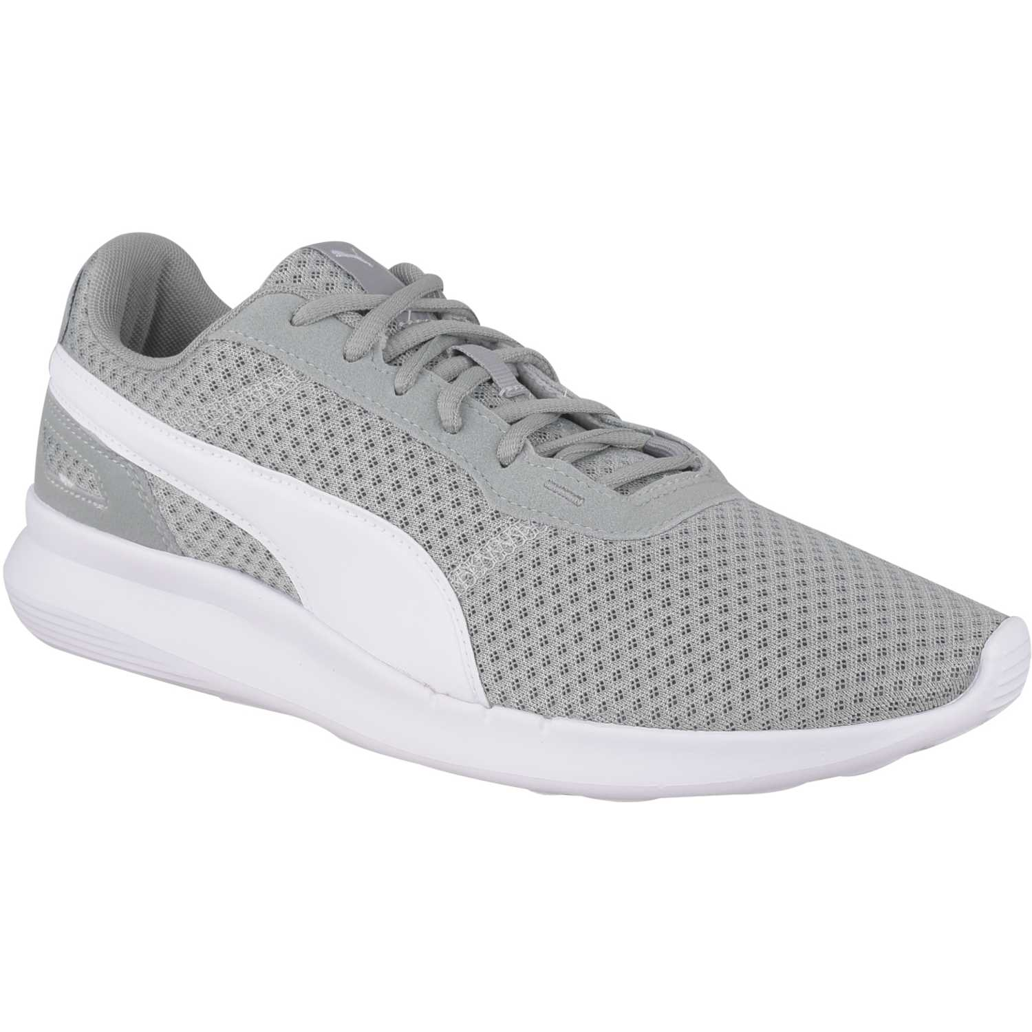 Puma st activate Gris / blanco Walking