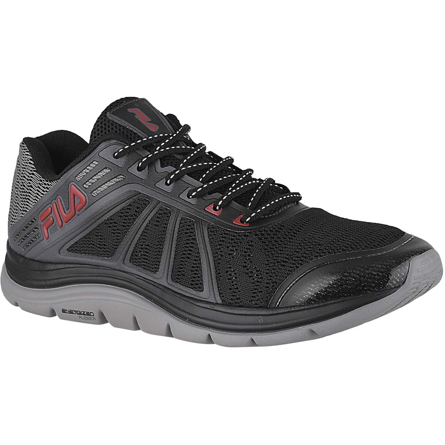 Fila FILA SPIRIT 2.0 Gris / rojo Walking