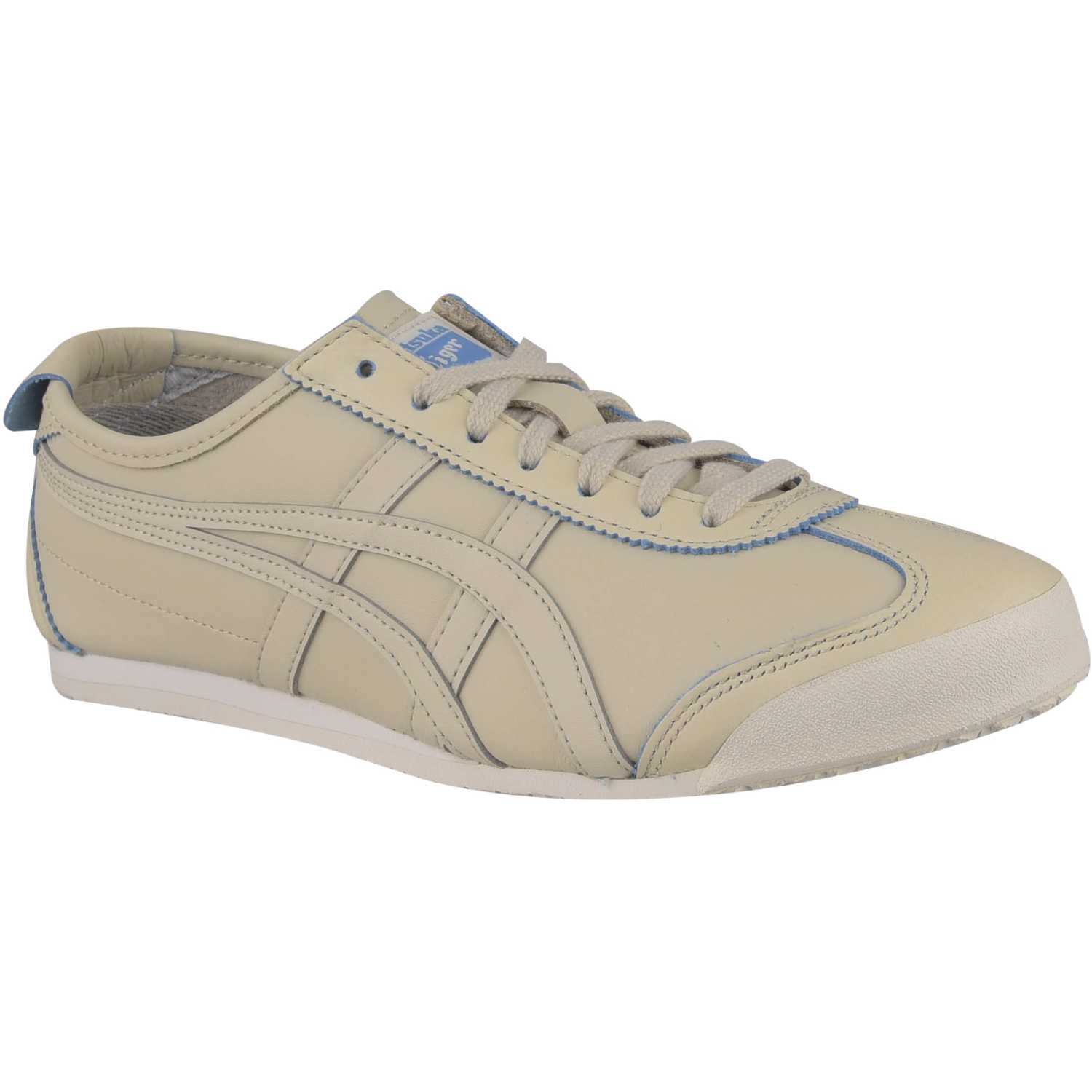 Asics mexico 66 Beige Walking