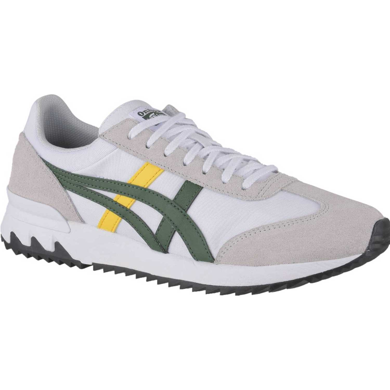 Asics california 78 ex Blanco / verde Walking