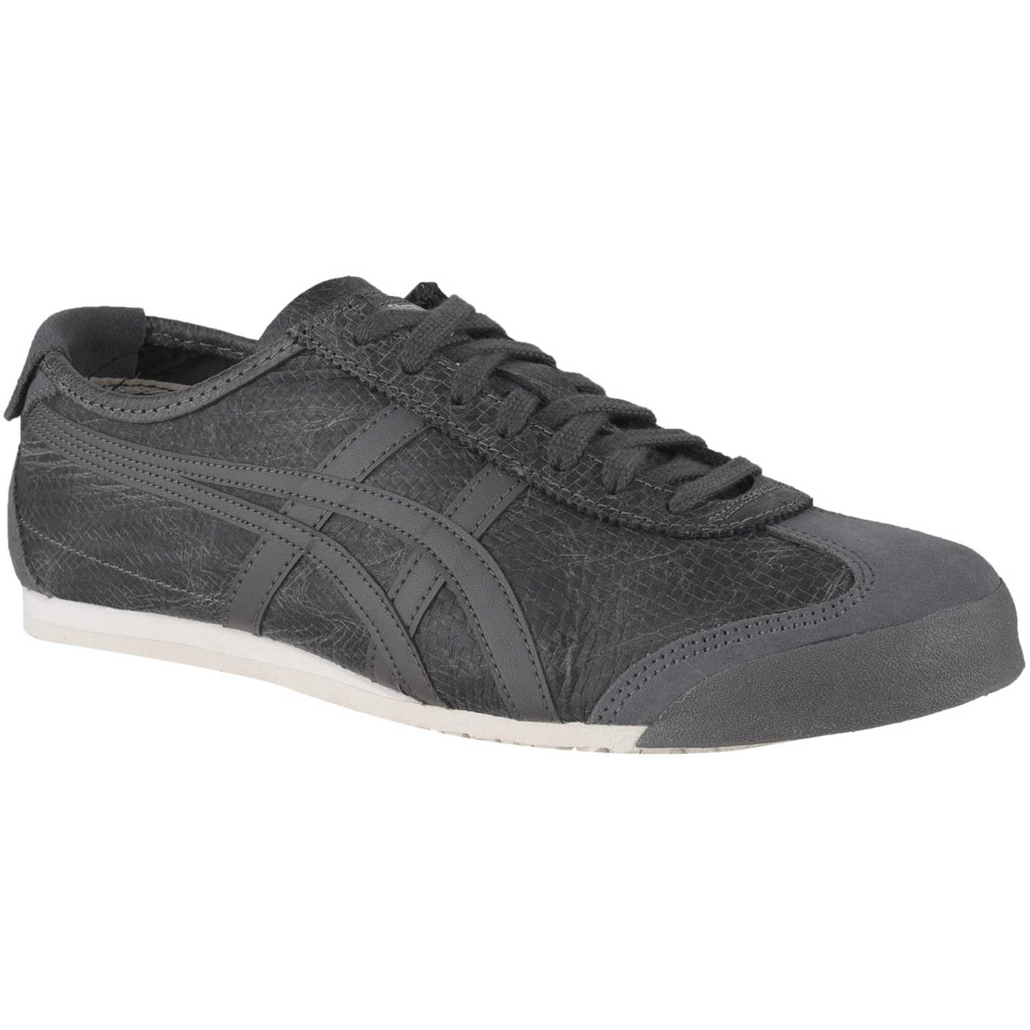 Asics mexico 66 Negro Walking