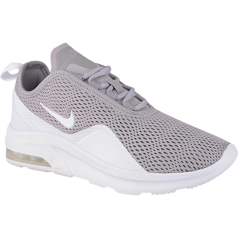 Nike wmns nike air max motion 2 Gris blanco Walking