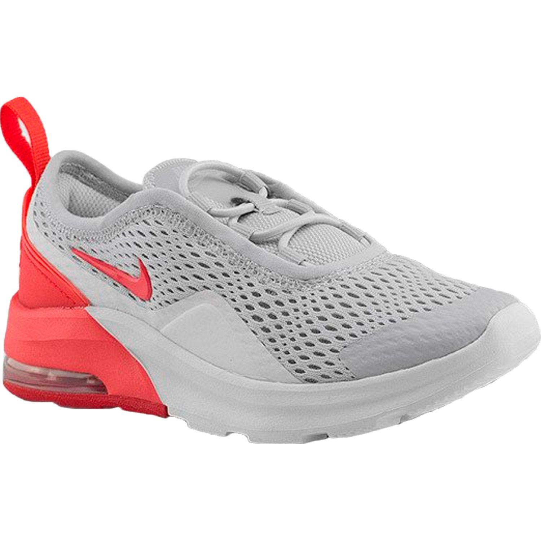 Nike nike air max motion 2 bpe Gris / rojo Muchachos