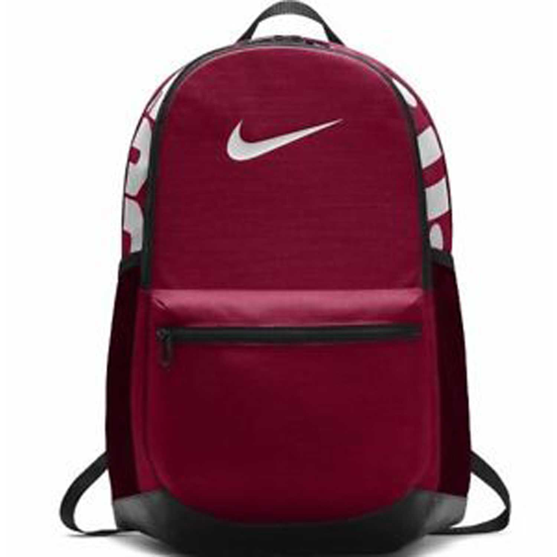 Nike nk brsla m bkpk Rojo Mochilas Multipropósitos