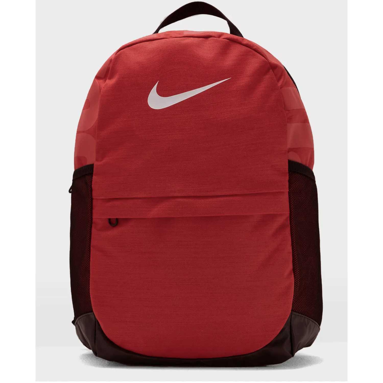 Mochilas de Niña Nike Rojo y nk brsla bkpk