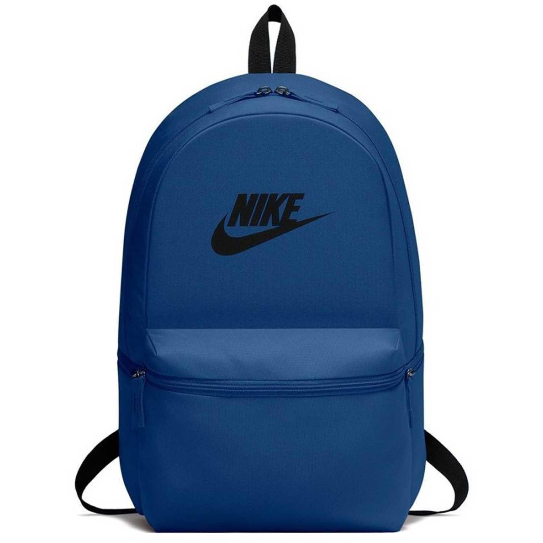 Cartucheras de Niño Nike Azul nk heritage bkpk