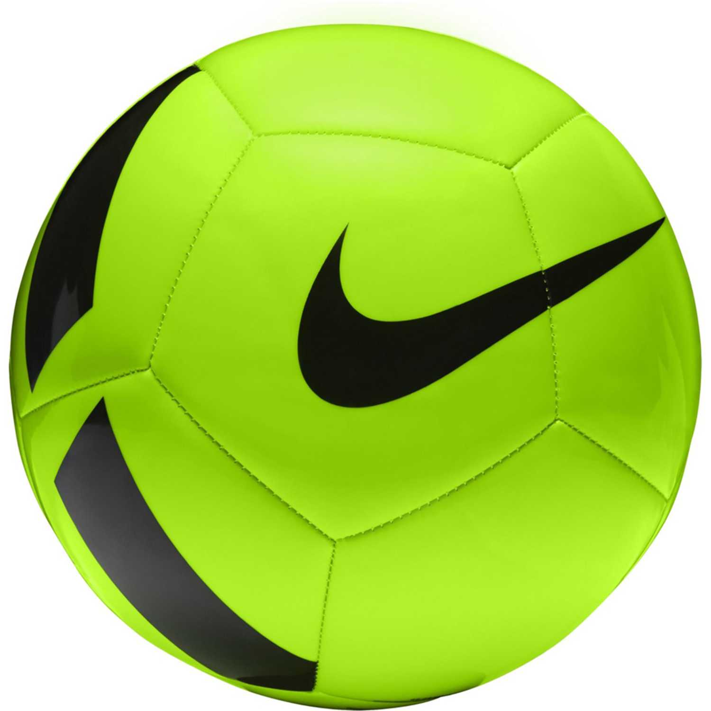 Cepillos de Niña Nike Verde / negro nk ptch team