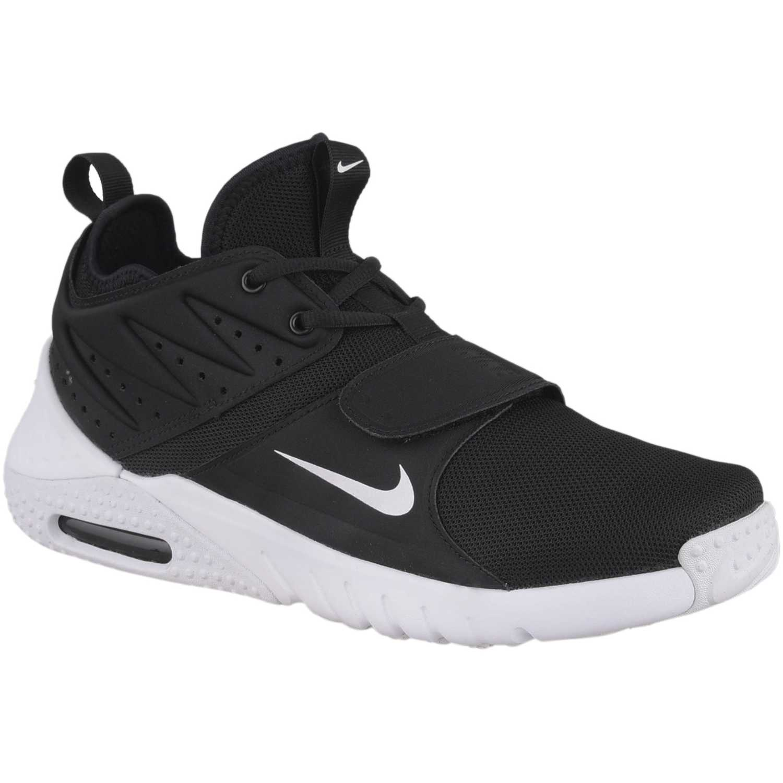 Deportivo de Hombre Nike Negro / blanco nike air max trainer 1