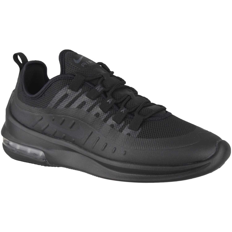 Nike nike air max axis Negro Walking