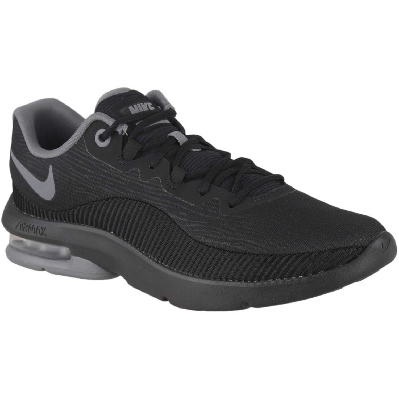 Zapatilla de Mujer Nike Negro wmns nike air max advantage 2