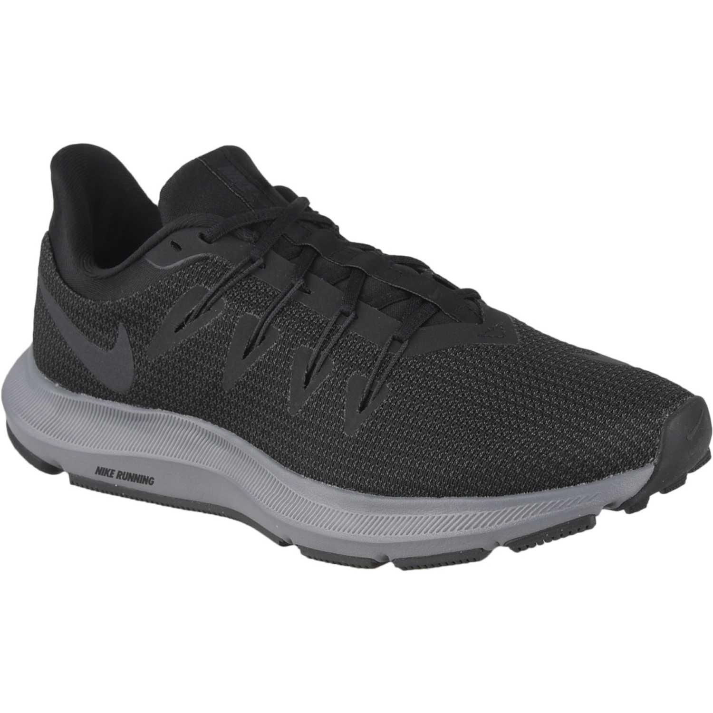 Nike wmns nike quest Plomo Running en pista