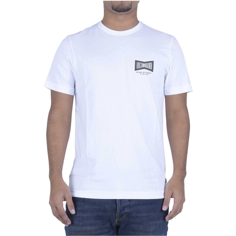 Dunkelvolk color Blanco Polos
