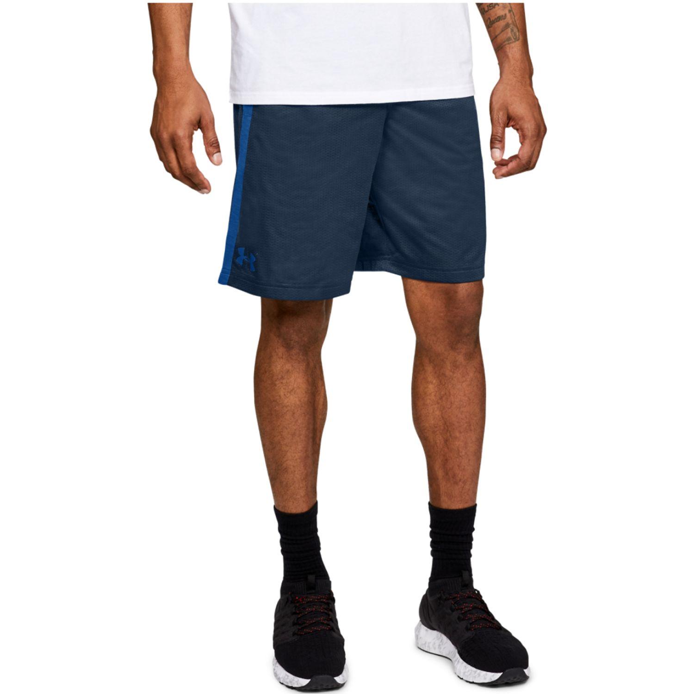 Under Armour ua tech mesh short-nvy Azulino Shorts Deportivos
