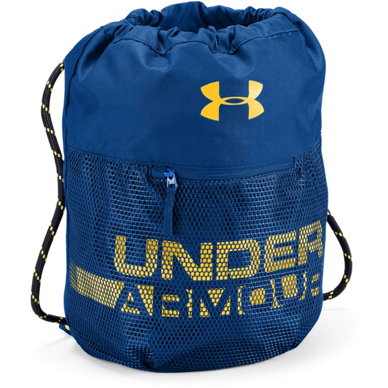 Under Armour boys armour select sp-blu Azulino bolsos de lazo