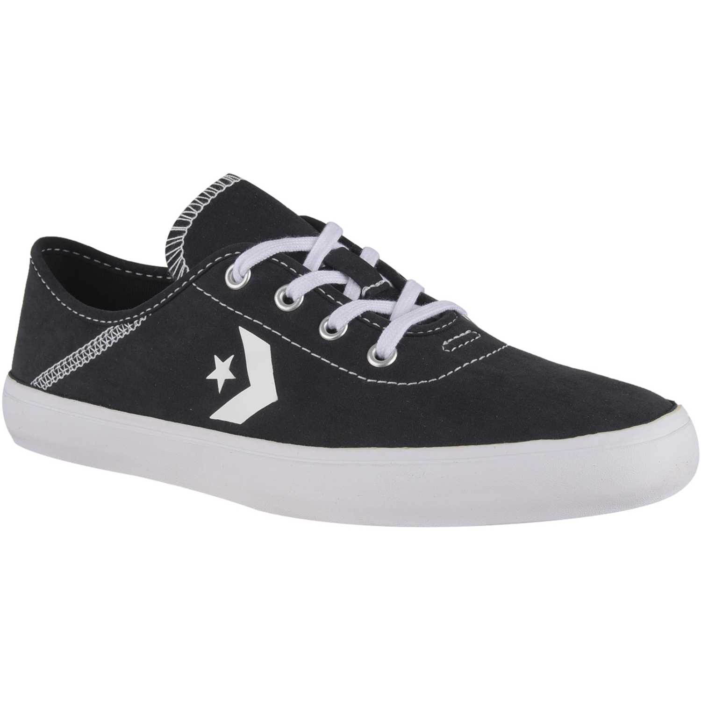Converse converse costa Negro / blanco Walking