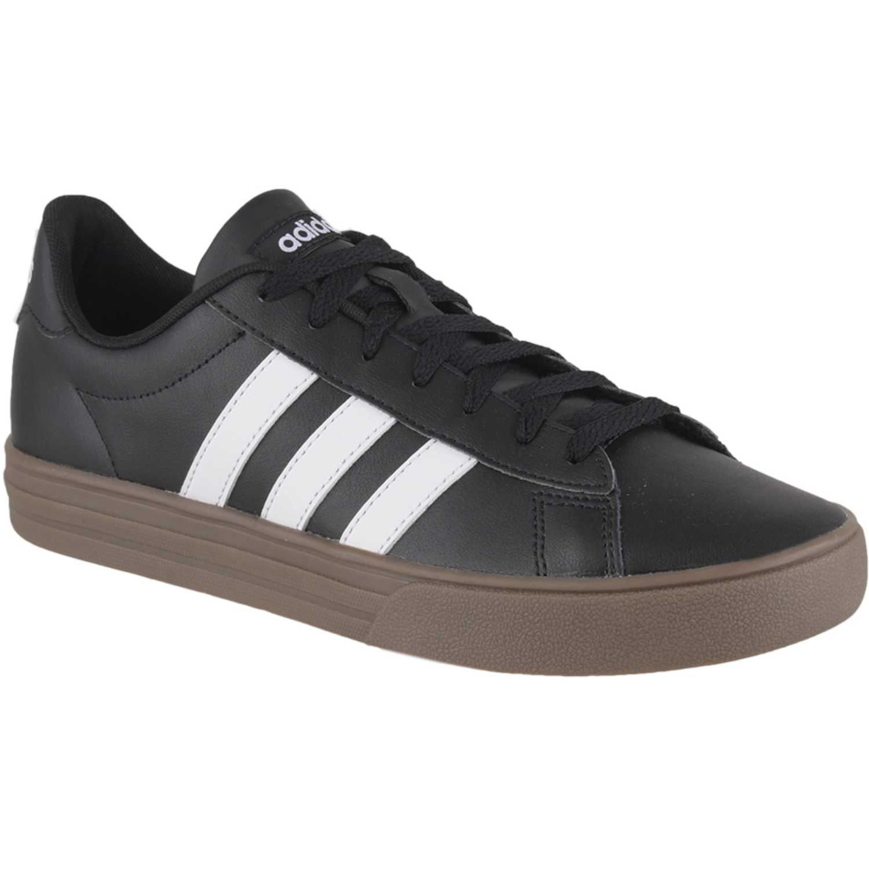 Zapatilla de Hombre Adidas Negro daily 2.0