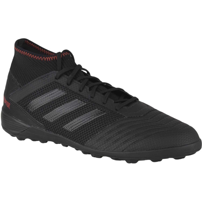 Adidas predator 19.3 tf Negro Hombres