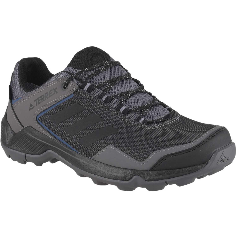 Adidas terrex eastrail gtx Negro /gris Calzado hiking