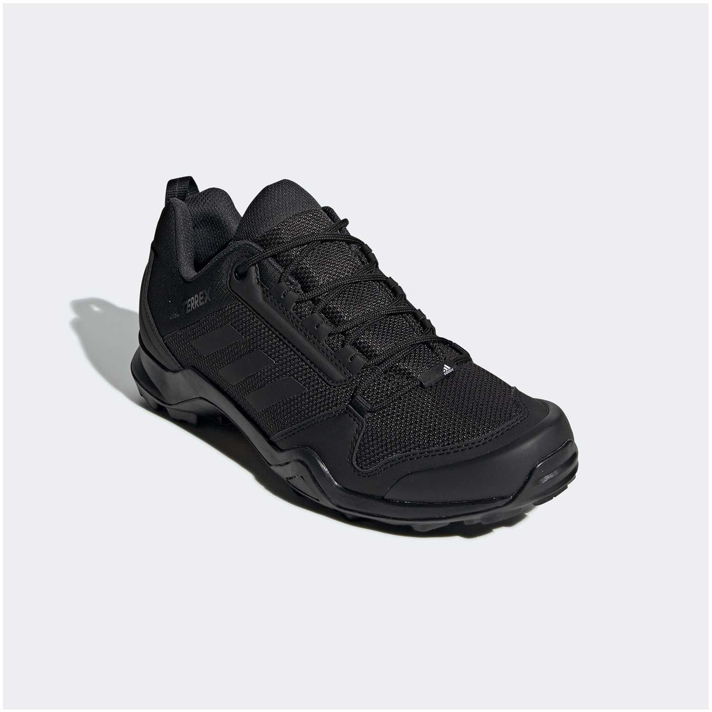 adidas Terrex Ax3 Negro Zapatos de senderismo