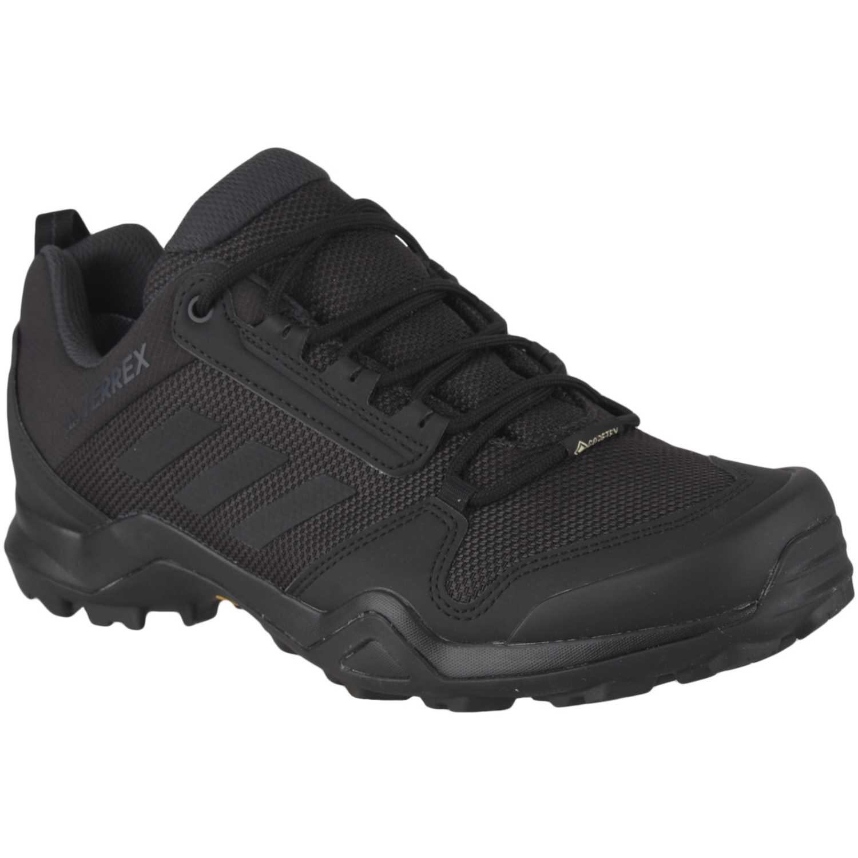 zapatillas gtx hombre adidas