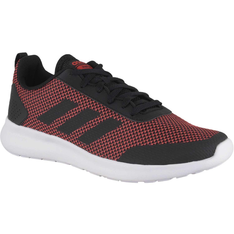Deportivo de Hombre Adidas Rojo / negro argecy