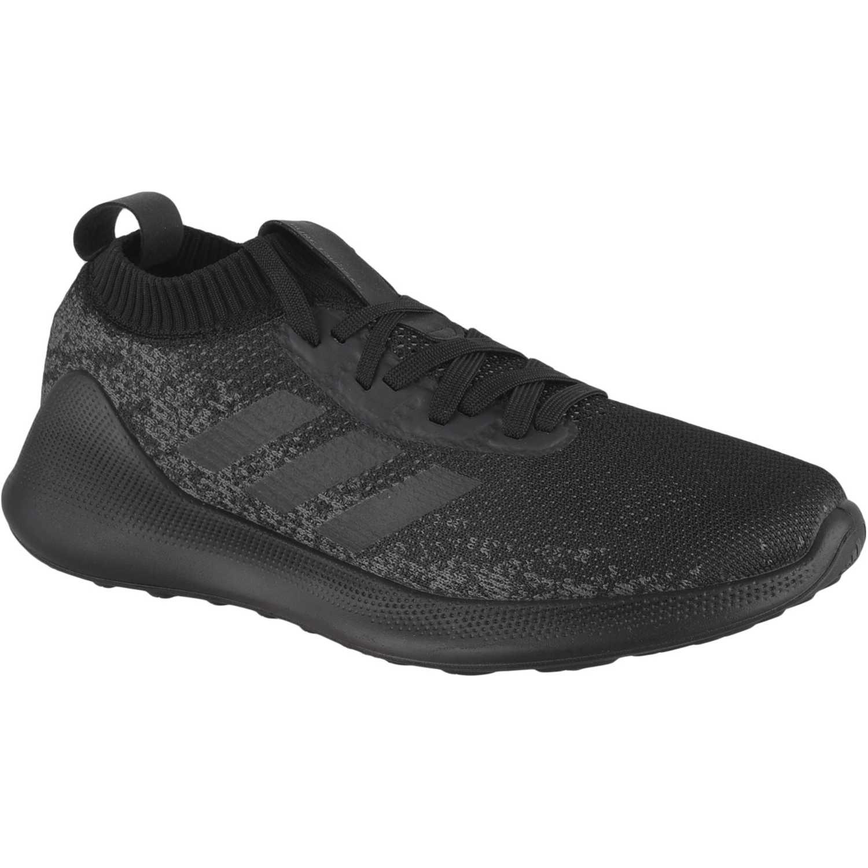 Adidas purebounce+ m Negro Running en pista