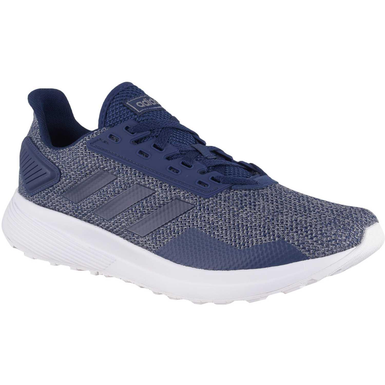 Adidas Duramo 9 Azul Correr por carretera