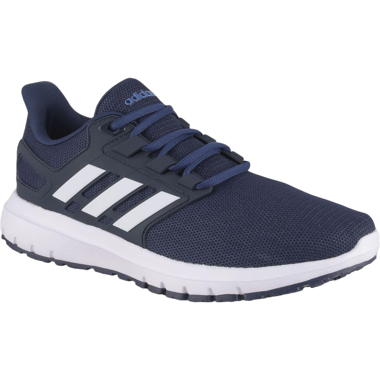 Adidas energy cloud 2 Azul Running en pista