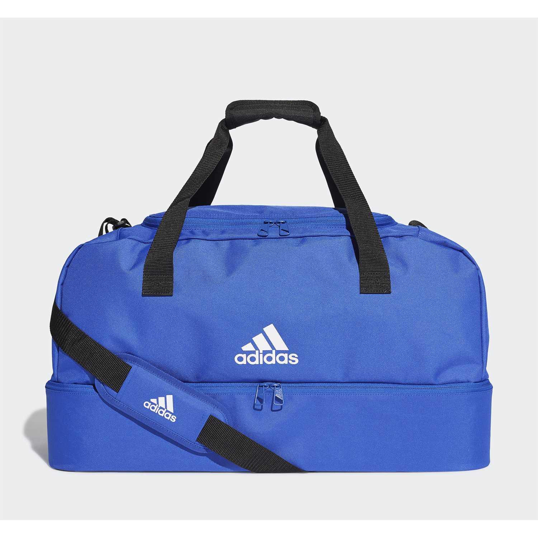 Adidas TIRO DU BC M Azul Bolsos de gimnasio