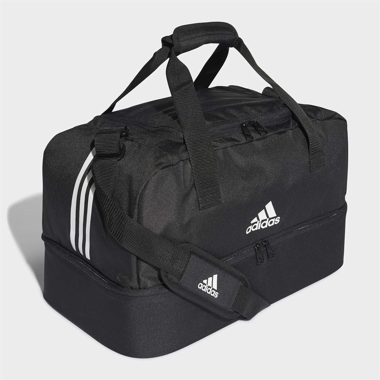 Adidas TIRO DU BC S Negro Bolsos de gimnasio
