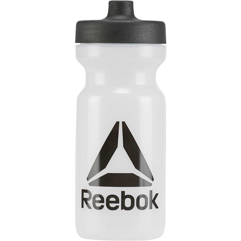 Reebok found bottle 500 Blanco Botellas de agua