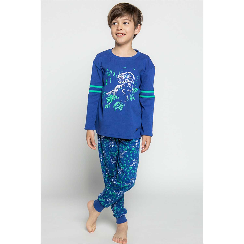 Kayser 64.1081-AZU Azul Sets de Pijama