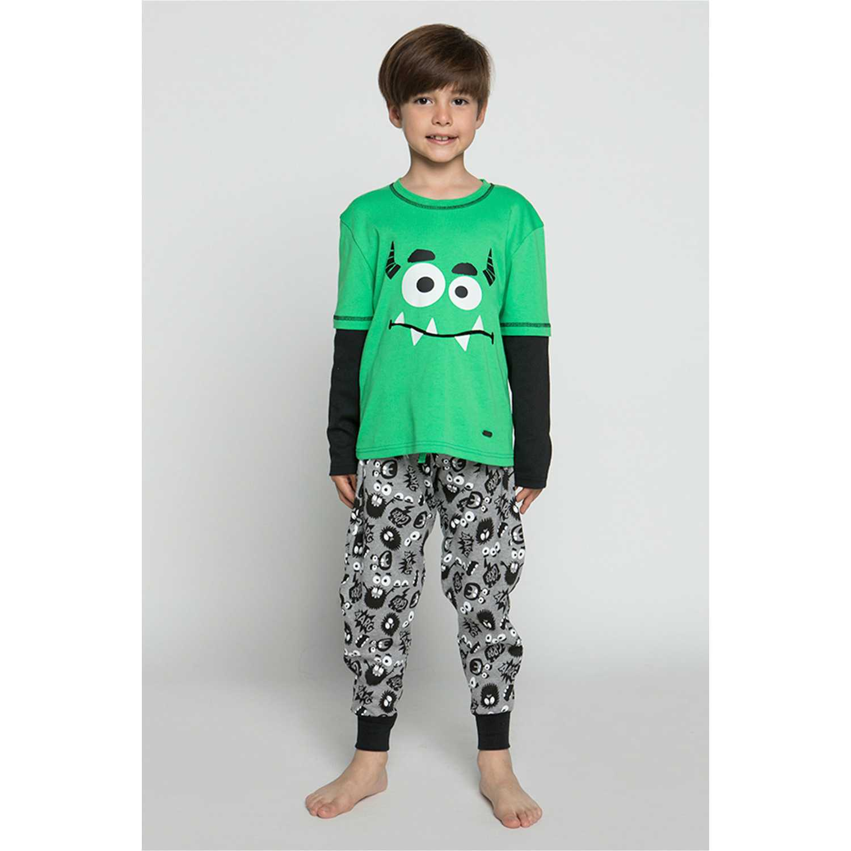 Kayser 64.1080-ver Verde Sets de Pijama