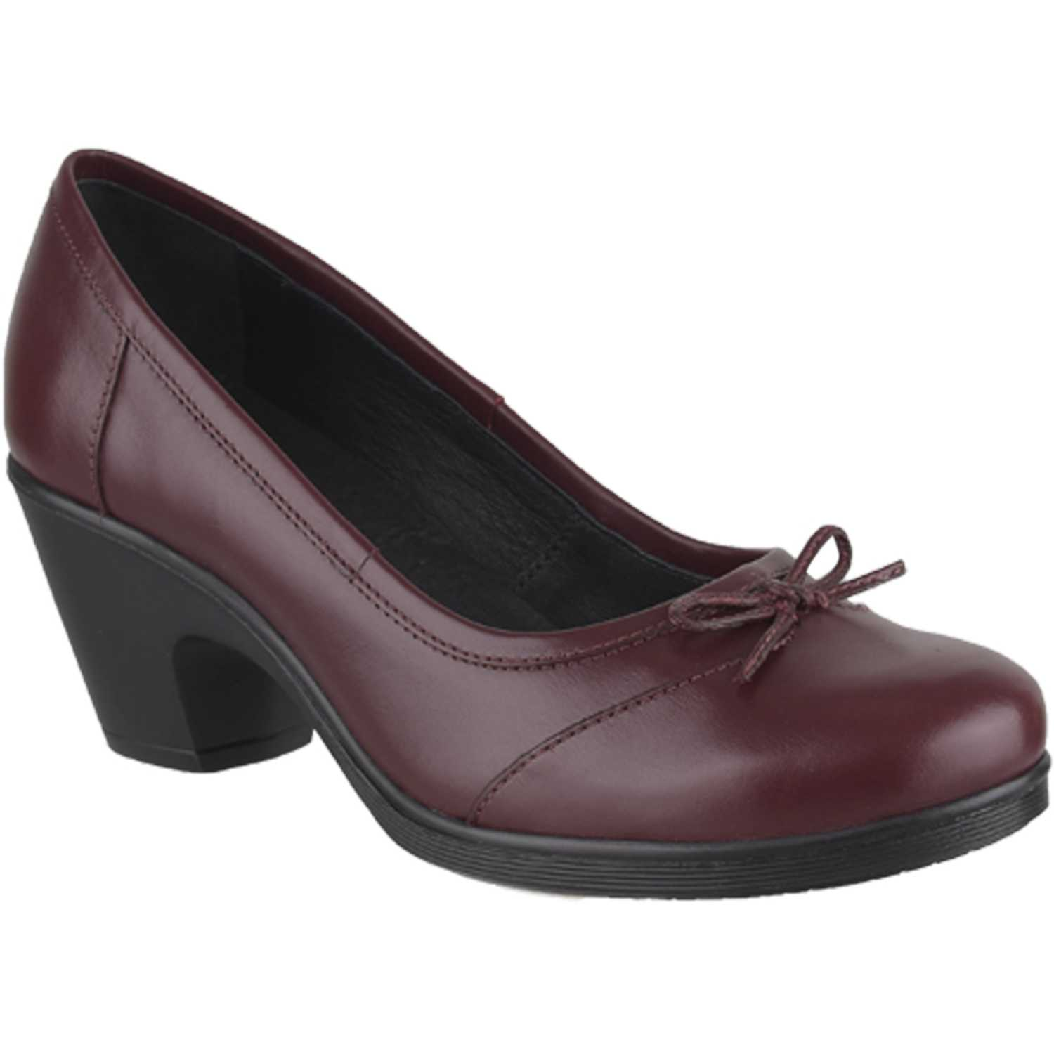 Ecco NATALIE37 Tinto Estiletos y Pumps