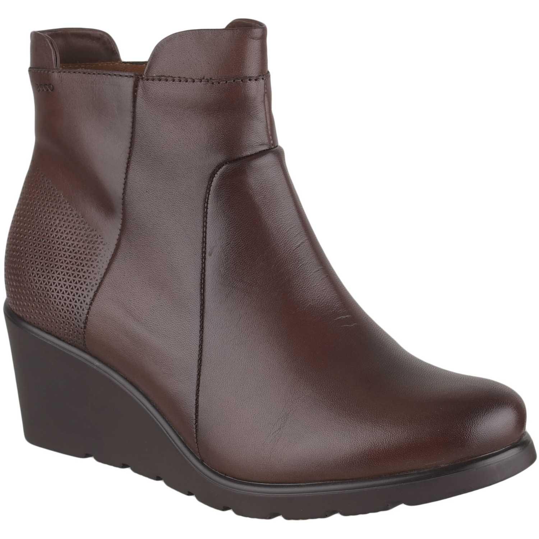 Zapato de Mujer Ecco Habano pierina06