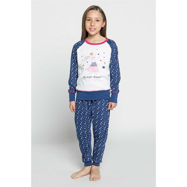 Kayser 63.1205-azu Azul Sets de Pijama