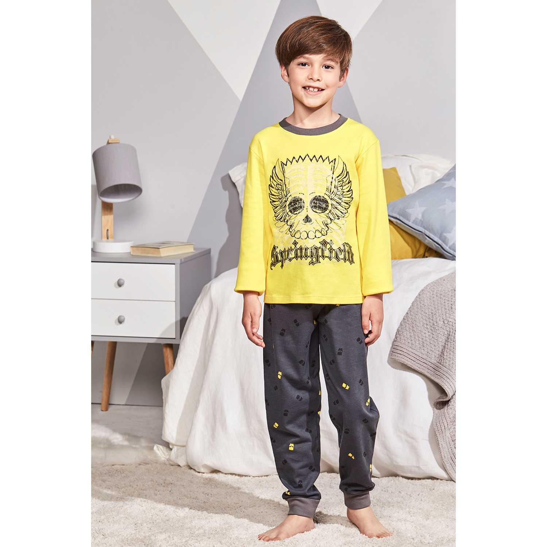 Kayser s6442p-ama Amarillo Sets de Pijama