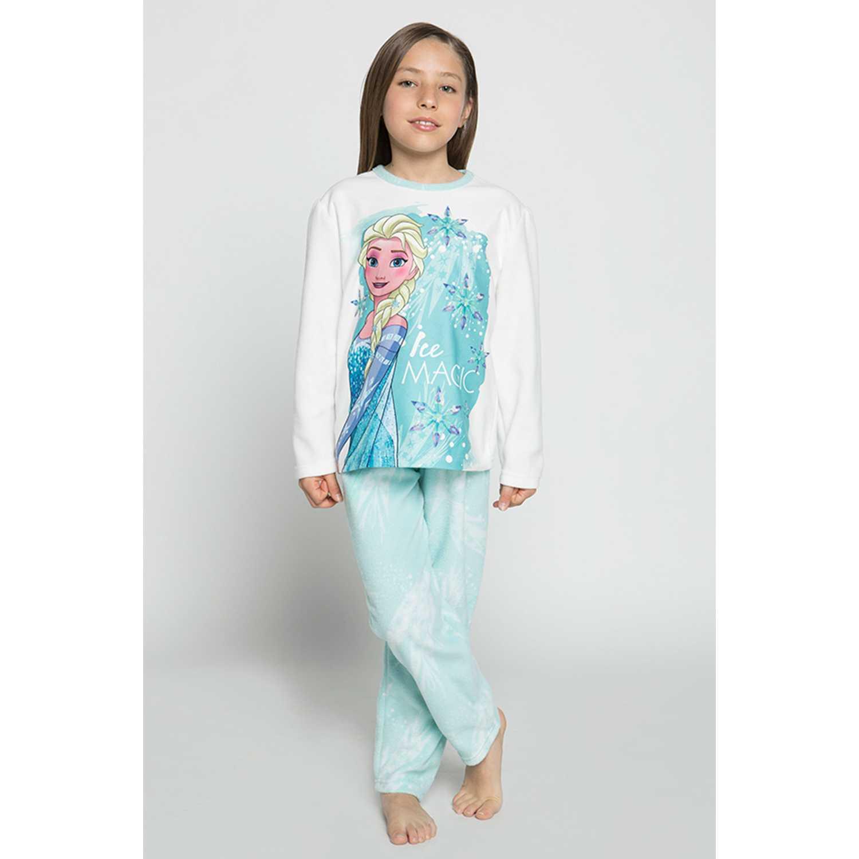 Kayser d7308-cel Celeste Sets de Pijama
