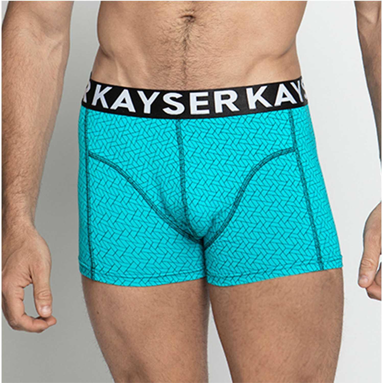Kayser 93.151-tur Turquesa Boxers