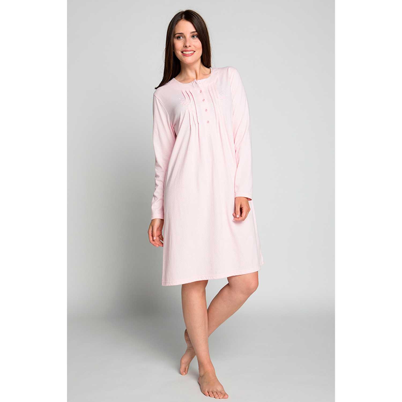 Camisetas de Mujer Kayser Rosado 61.1173-ros