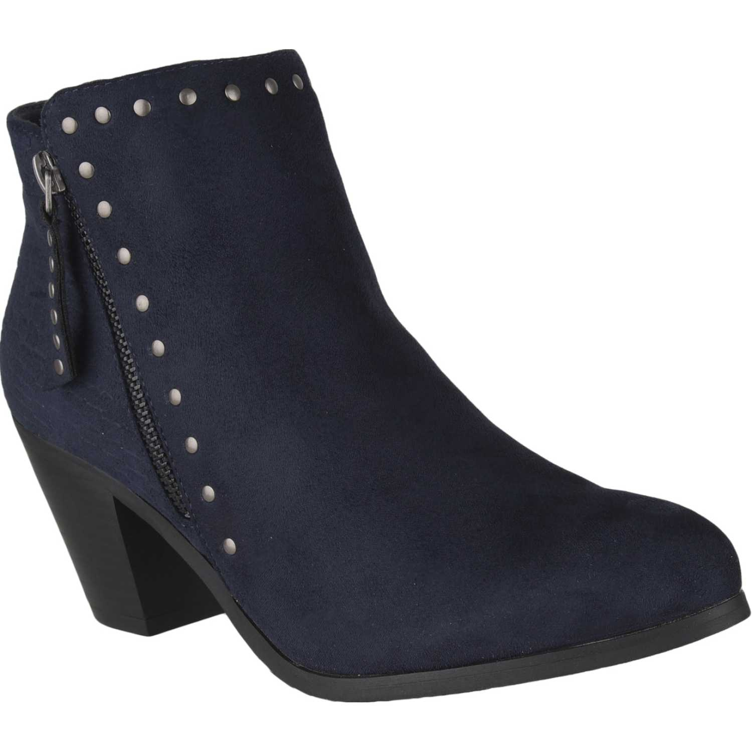 Hush Puppies sicilia Navy