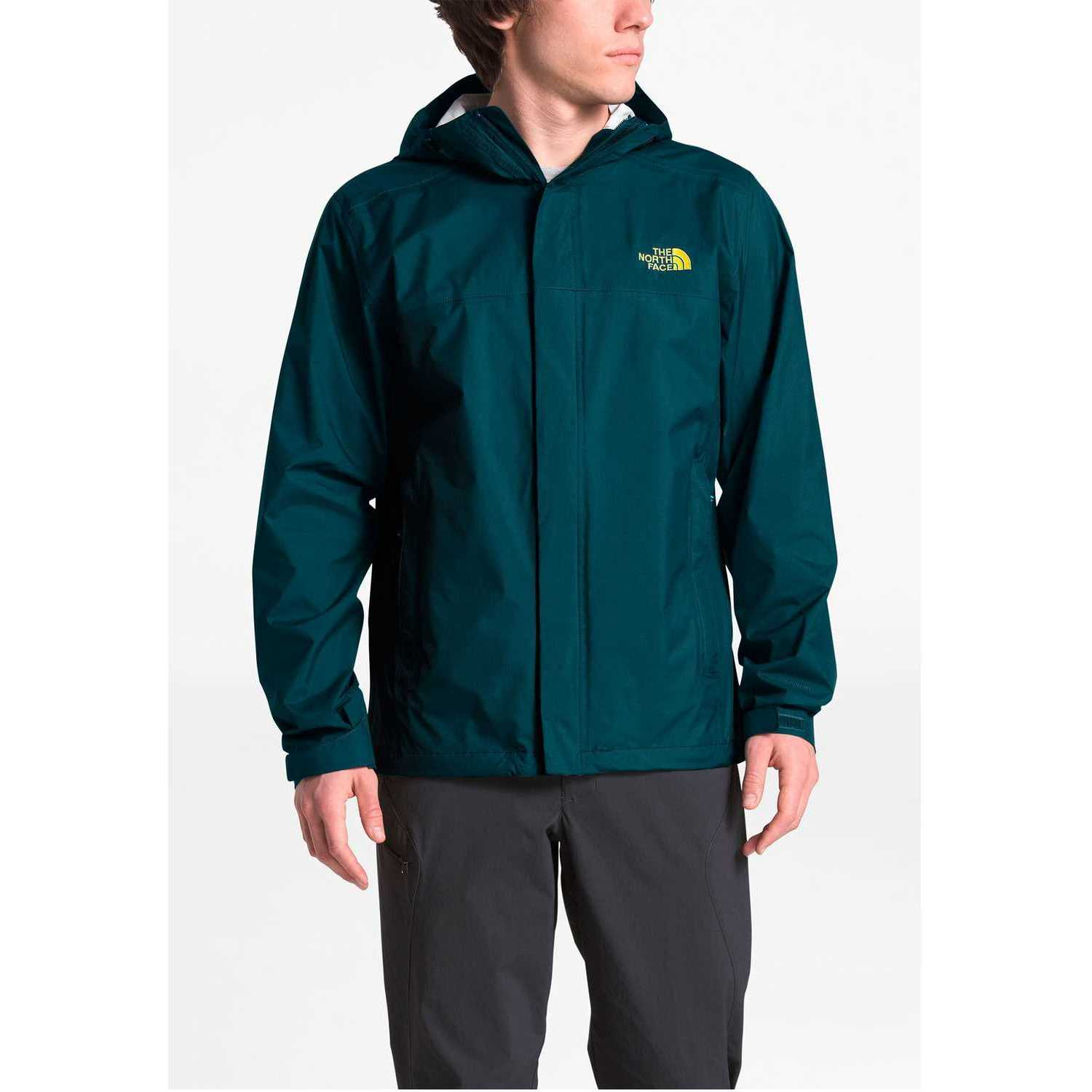 The North Face m venture 2 jacket Acero Rompevientos
