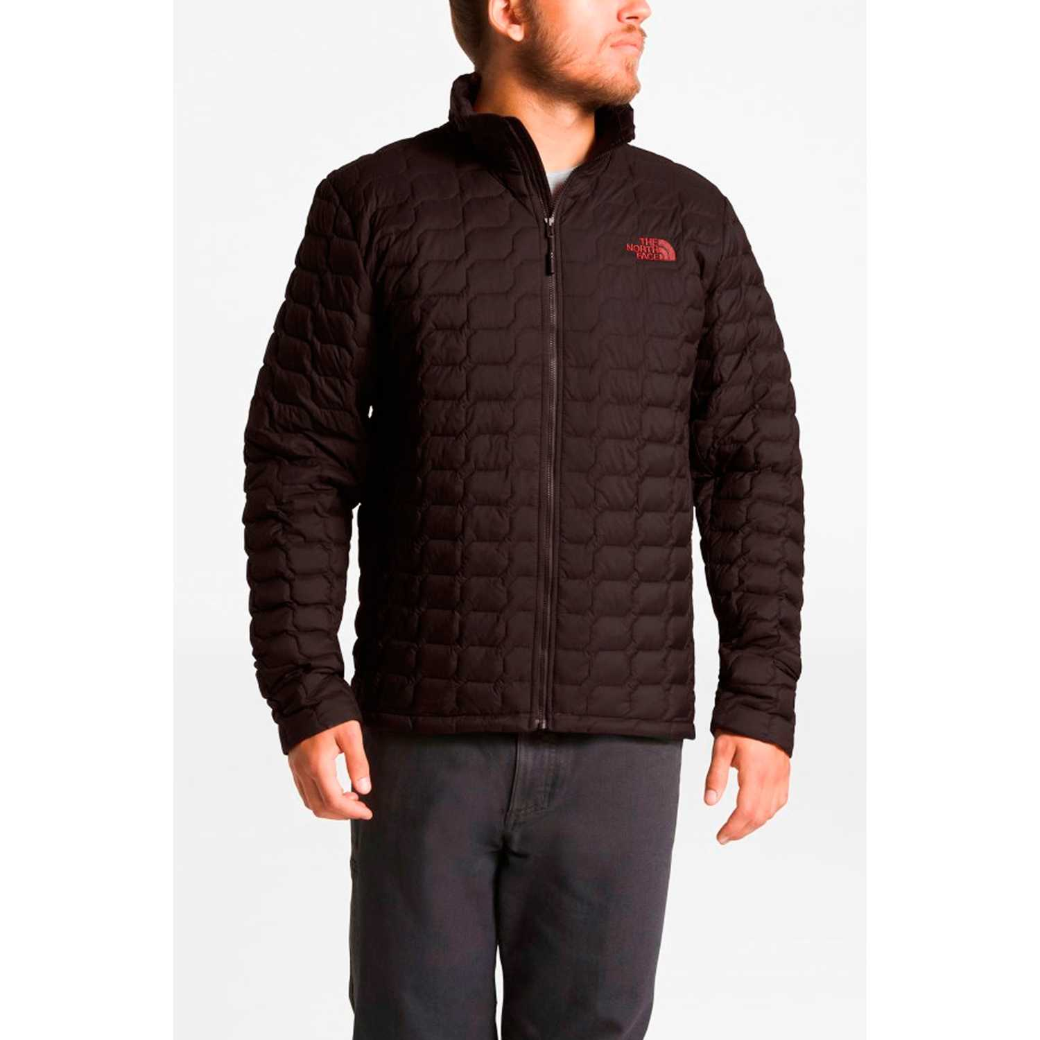The North Face m thermoball jacket Marron Sweatshirts Deportivos