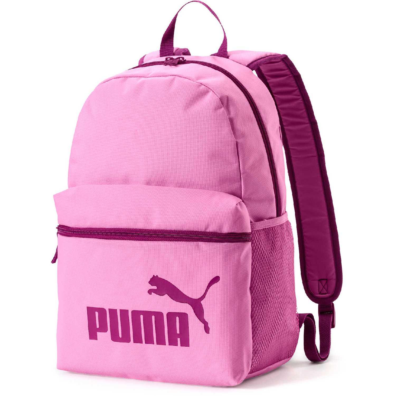 Puma puma phase backpack Rosado Mochilas Multipropósitos
