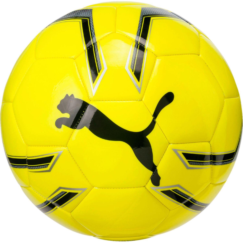 Puma pro training 2 ms ball AMARILLO / NEGRO Bolas