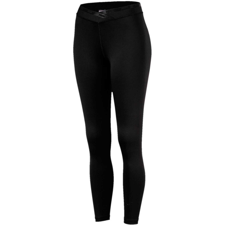 Puma soft sports leggings 7/8 Negro Leggings Deportivos
